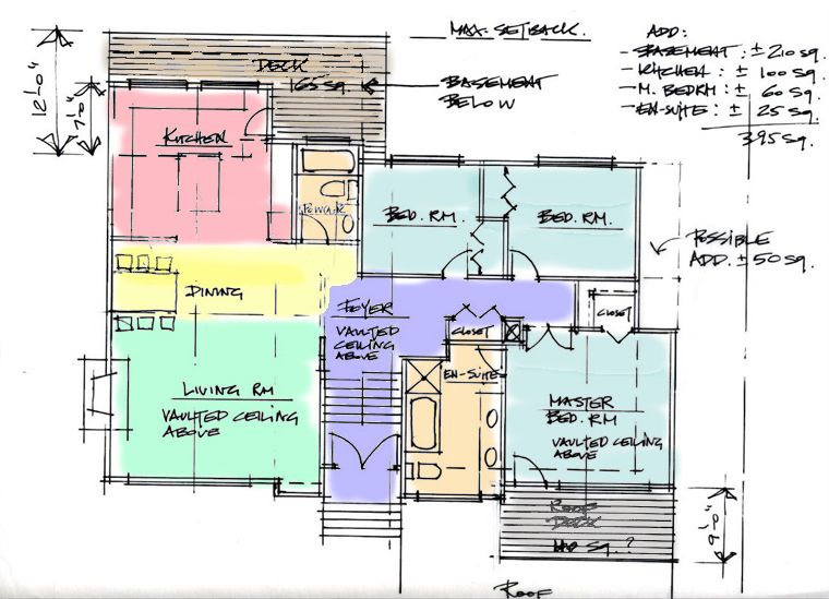 Residential design renovation addition design and drafting ph 604 561 5659 ccuart Image collections