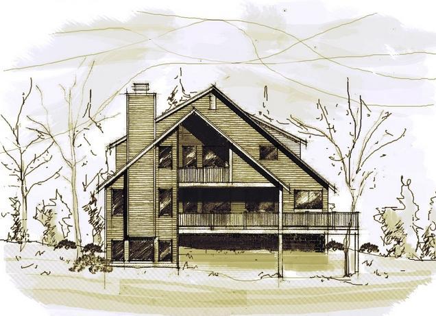 Home Design Home Plans Renovation Design Drawings For