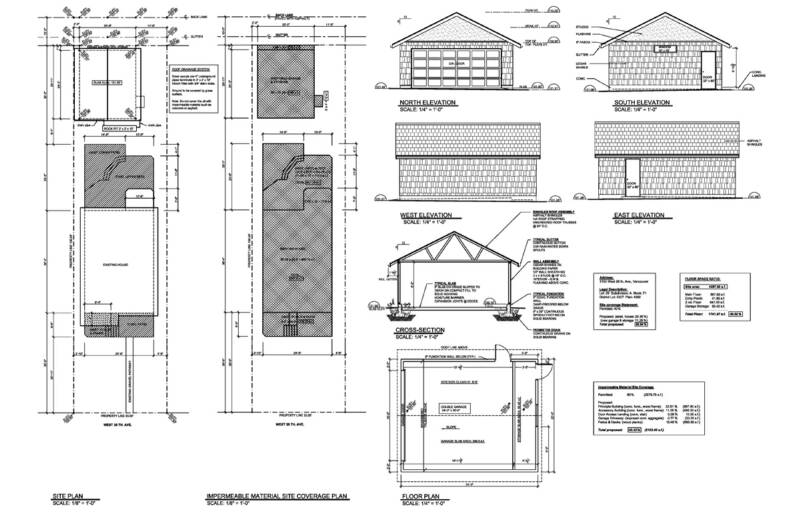 Garage layout Garage layout planner