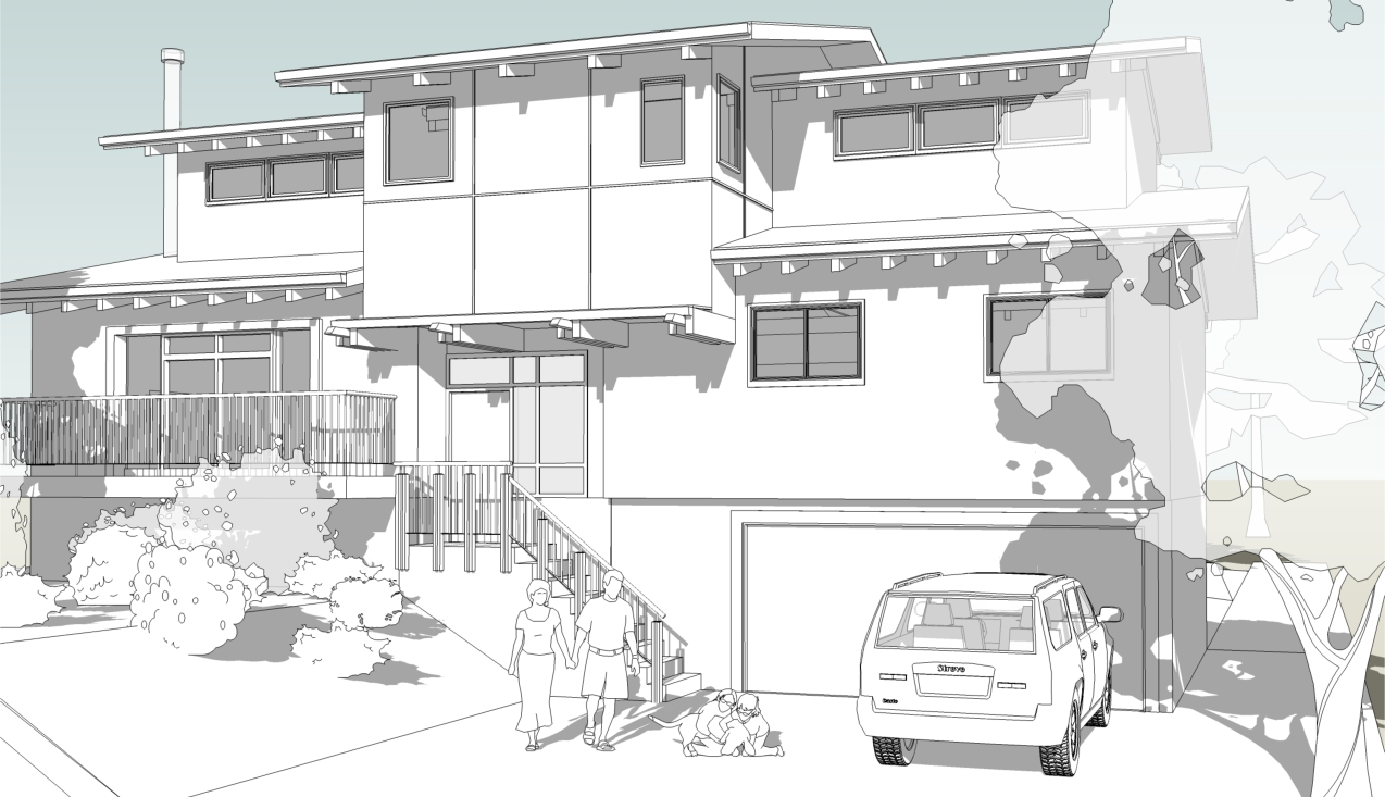 architecture building drawing. Exellent Drawing Drawings For Garages Decks Secodary Suites Interior Renovations  Commercial Design U0026 Drafting Building Permit Drawings Vancouver And Architecture Drawing